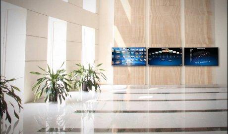 Diffusion vidéo pour salle de congrès et home cinéma Lyon