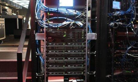Conception et installation d'un système de distribution vidéo haute définition à Lyon