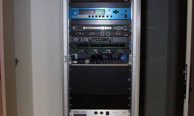 Installateur de système audiovisuel et domotique Lyon