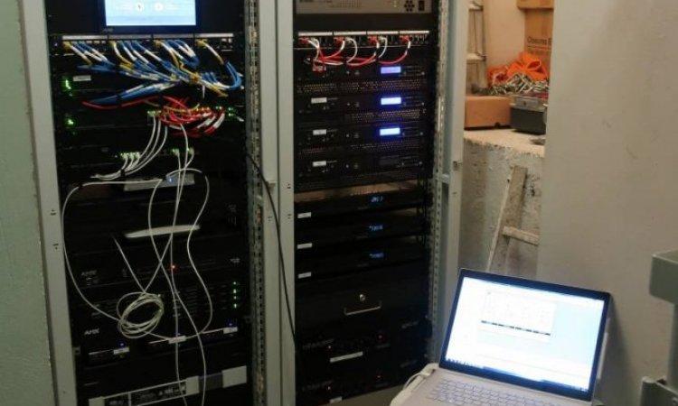 Installation d'un système de distribution audio Lyon